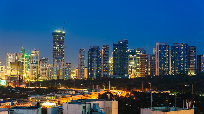 is bitcoin legal in the philippines