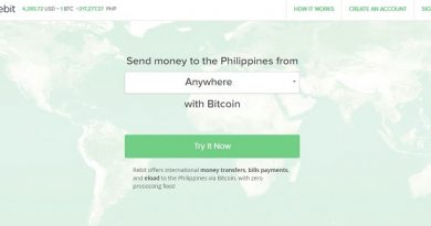 rebit remit money to philippines