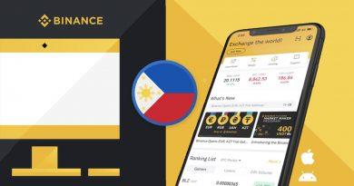 Binance Philippines