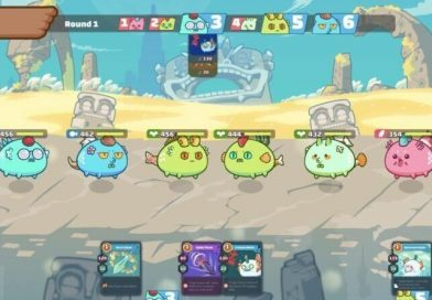 Playing Axie Infinity vs Minimum Basic Salary in the Philippines