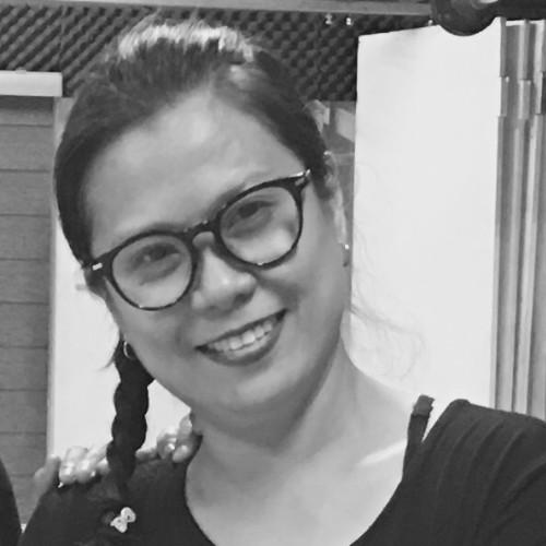 avatar for Raquel Marasigan