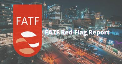 The FATF Red Flag Report for Virtual Currencies