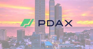 PDAX - Philippines Digital Asset Exchange