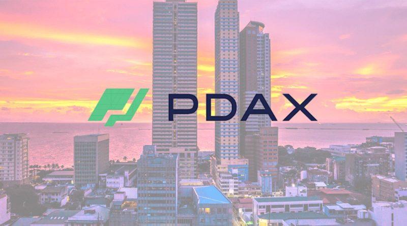 PDAX - Philippines Digital Asset Exchange