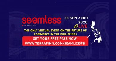 Seamless Philippines Virtual Event 30 September to 1 October