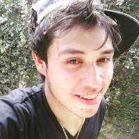 Evan Anthony Ezquer