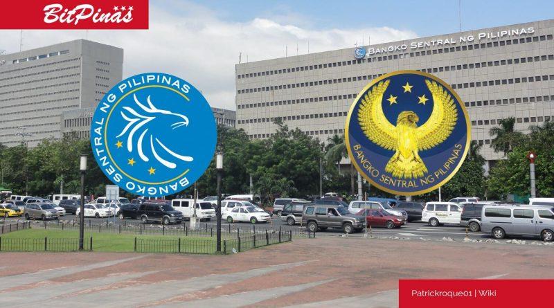 Bangko Sentral ng Pilipinas - BSP -Logos