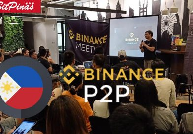 How to Use Binance P2P to Buy Bitcoin, USDT in the Philippines