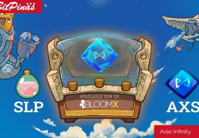 How to Trade SLP, AXS, ETH to PHP Instantly Through BloomX
