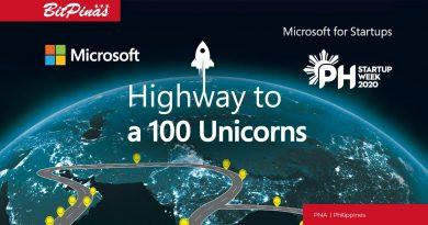 Microsoft Highway to 100 Unicorns