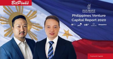 Foxmont Capital Releases First PH Venture Capital Report