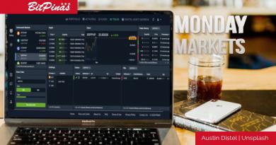 Monday Markets