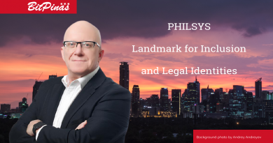 PHILSYS – Philippine National ID: A Landmark for Inclusion and Legal Identities
