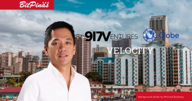 Globe Velocity Vince Yamat Startups