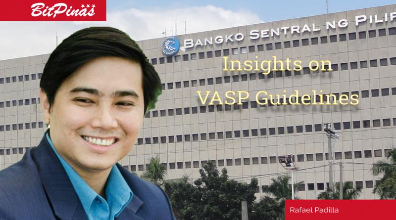 afael-Padilla-Insights-VASP-Guidelines.
