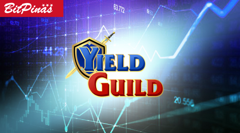 Yield Guild Games Raises Funding To Bring Gamers to the Metaverse