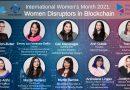 Women in Blockchain: The 10 Women Disruptors in Blockchain from the Philippines