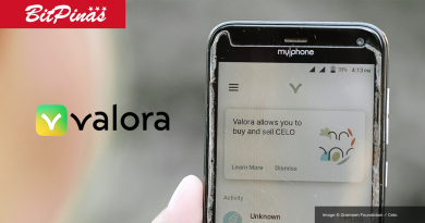 Send Money and Other Things You Can Do With Valora App in the Philippines