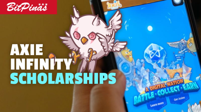 Comprehensive Axie Infinity Scholarship Guide [English]