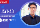 OKEx CEO Jay Hao Discusses P2P, DeFi and the Philippine Crypto Market