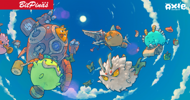Axie Infinity Secures Series A Funding as Yield Guild Games Announces Play-to-Earn Docu