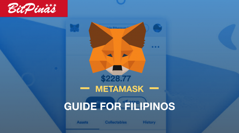 How to Use MetaMask: A Guide for Filipinos