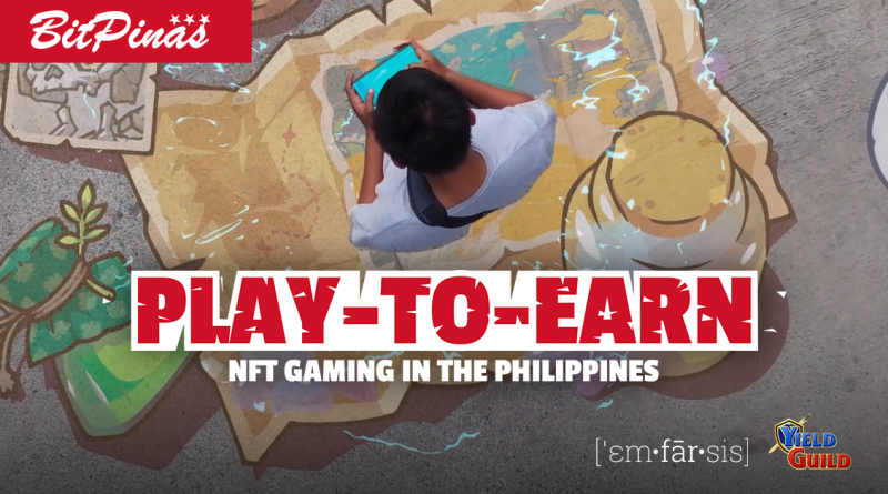This Docu Perfectly Captures the Play-to-Earn Phenomenon in the Philippines