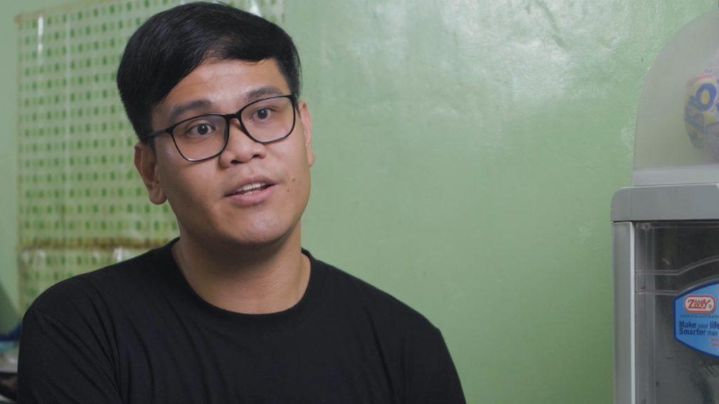 Macky Sta. Maria, Axie Infinity Player ng Cabanatuan: Pagbabago ng Pananaw at Pangarap sa Buhay