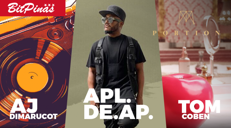 Apl.De.Ap on NFTs: A Great Equalizer for Filipino Creatives to Get Their Work Seen and Appreciated