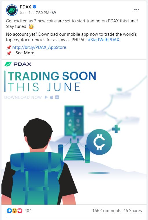 Are There New Cryptocurrencies Coming to PDAX?