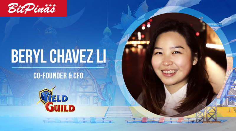 Beryl Chavez Li – Why 'Play-to-Earn' is More Powerful than 'Banking the Unbanked'