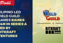 Filipino-Led Yield Guild Games Raises $4M in Series A Led by BITKRAFT Ventures