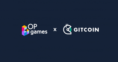 Filipino-Led OP Games Join Forces With Gitcoin To Bridge Game Developers To Web 3.0