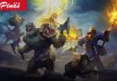 Guild of Guardians, Blockchain-Based Mobile RPG Pre-Registrations Reach More Than 133K+