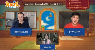Recap – 73% Axie Infinity Livestream Viewers are from the Philippines