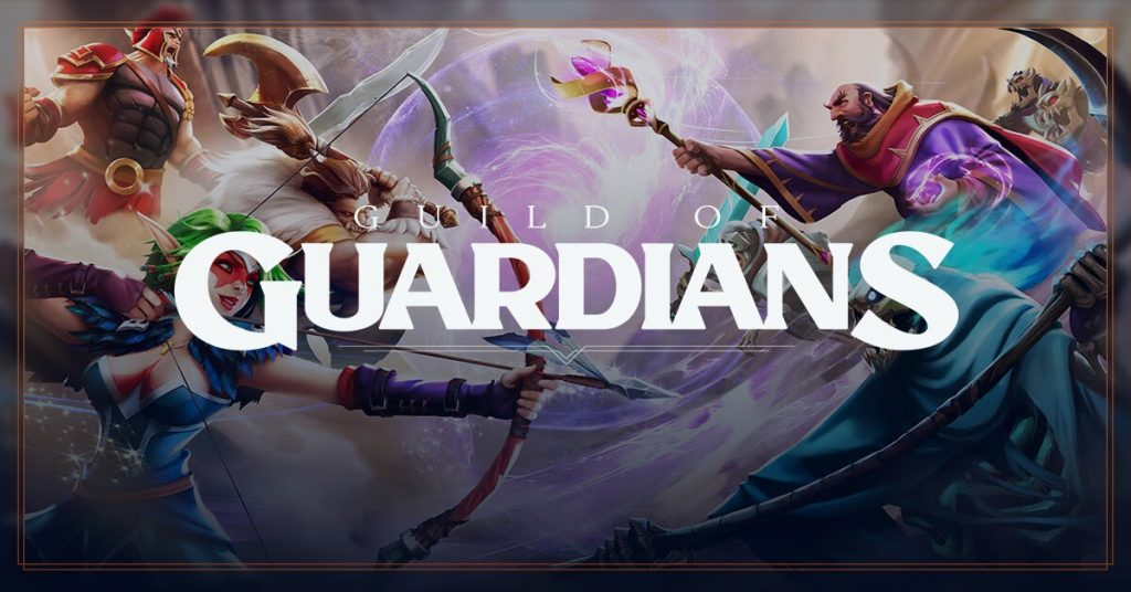 Guild of Guardians, Ember Sword and 3 Other Highly Anticipated NFT Games (Part 1)