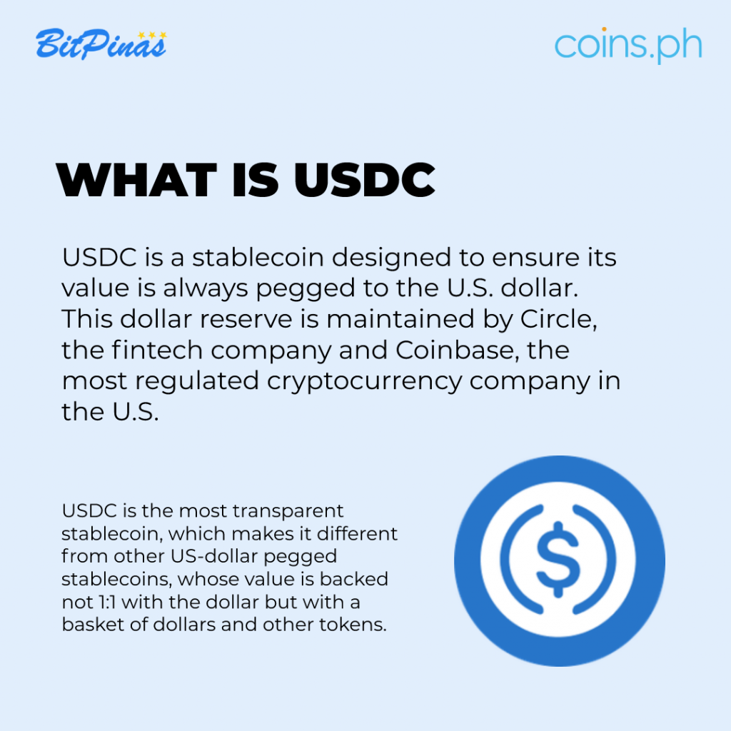 LINK, USDC, KNC Now Available at Coins.ph!