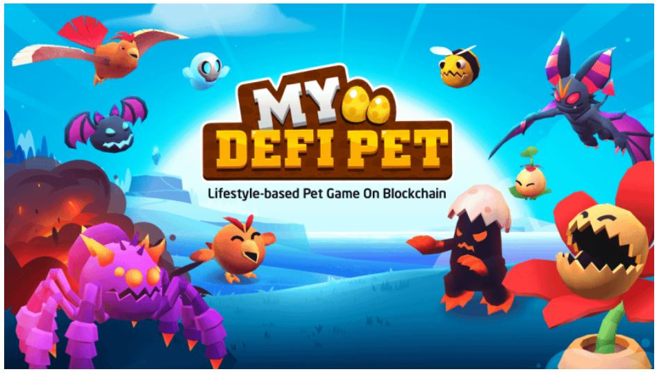 My DeFi Pet Philippines Guide   What is DPET Token