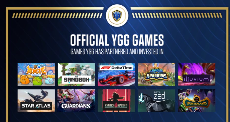 """Filipino-Led """"Play-to-earn"""" Guild YGG Raises .5M in USDC in a Token Sale That Lasted 31 Seconds"""