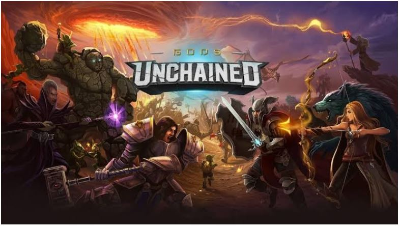 Play-to-Earn God's Unchained Philippines Guide   What is $GODS Token