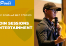 Axie Scholarship Stories: Coin Sessions Entertainment