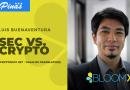 Cryptoday 027: SEC vs Crypto (Tagalog)