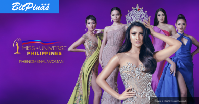 Miss Universe PH to Launch Pageant NFT Collection